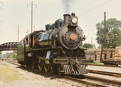 PRR 7002 4-4-2 (trains_gg1) Tags: railroad trains atlantic pa strasburgrailroad src steamengine 442 prr srr pennsylvaniarailroad paradisepa prr7002