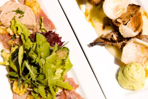 tapa2 Restaurant Valencia-5