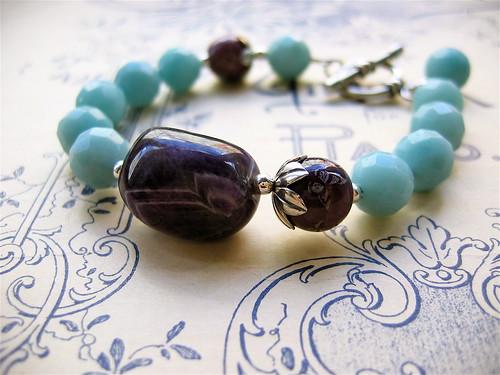 Giverny bracelet