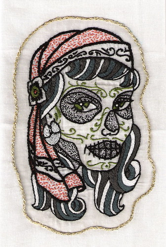 Gypsy Day of the Dead (Front) 20080509 by SheenaRamone
