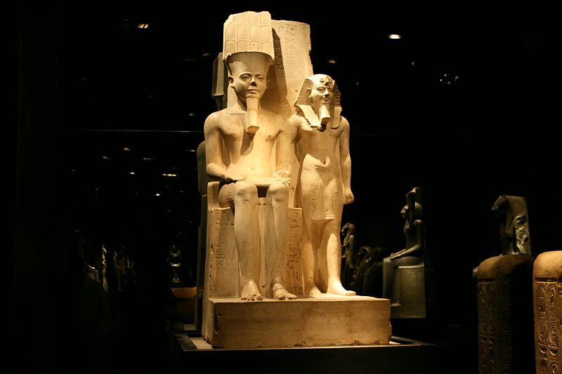 Egyptian Museum Turin 4