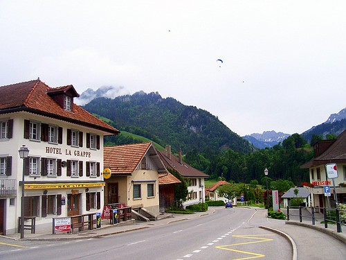 Charmey, Switzerland