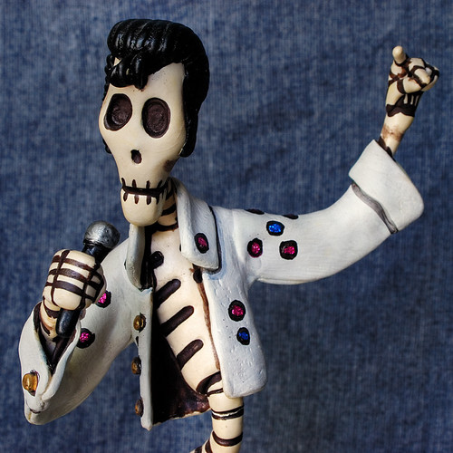 Boy Skeleton