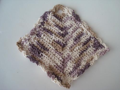 Crochet 002
