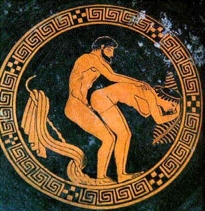 2608023984 260ec29ab1 An Adventure in Ancient Japanese Erotic Art