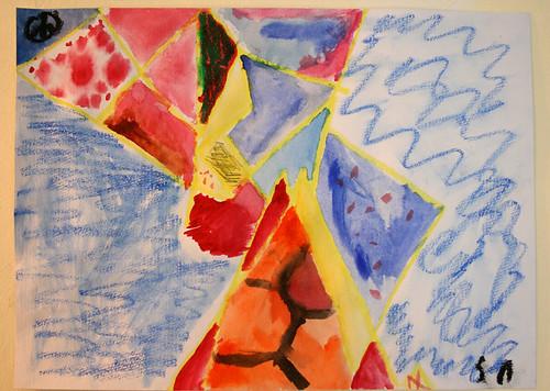 sebis abstraktes bild 20080626