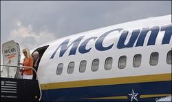 McCunt Airlines