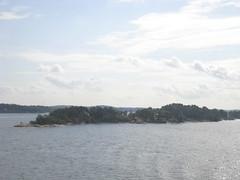 Estocolmo (guillermogg) Tags: sea lake river islands bay sweden stockholm baltic gamlastan sverige estocolmo suecia archipelago riddarfjrden gamla malaren konomark
