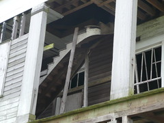 Rickety (tmac02892) Tags: old house greek neworleans plantation revival lebeau