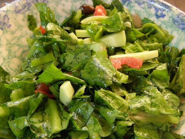anne's salad