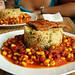 tomatican +  arroz [segunda versi