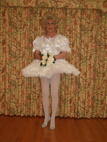 Alf img - Showing > Bridal Sissy