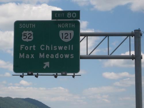 Max Meadows