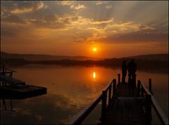 African winter sunset at the river (ilsebatten) Tags: sunset river southafrica bravo chapeau easterncape kowieriver platinumphoto infinestyle platinumphotograph theperfectphotographer theenchantedcarousel