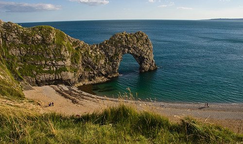 More Durdle Door