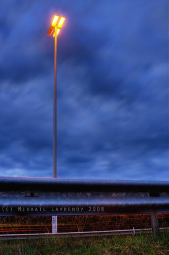 speedway lamp
