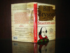 01 Aug 08 Shakespeare by Bill Bryson (black_coffee_blue_jeans) Tags: fiction england london english history reading book bill reader theatre review literary shakespeare books william bookshelf hobby read shelf cover poet novel covers bookcover hobbies drama bookshelves bard shelves biography bookcovers reviews bryson novels williamshakespeare billbryson bookreview bookreviews