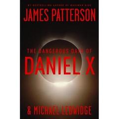 Daniel X Image