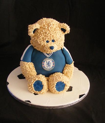 Chelsea Bear