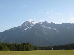 Mountains! woo!