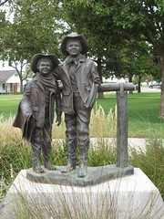 Exploring Oklahoma History - The Adventure of the Abernathy Boys