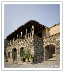 House - Saidpur