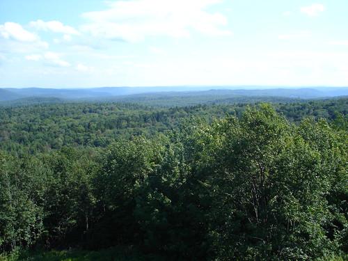 Hogback Mountain, Vermont