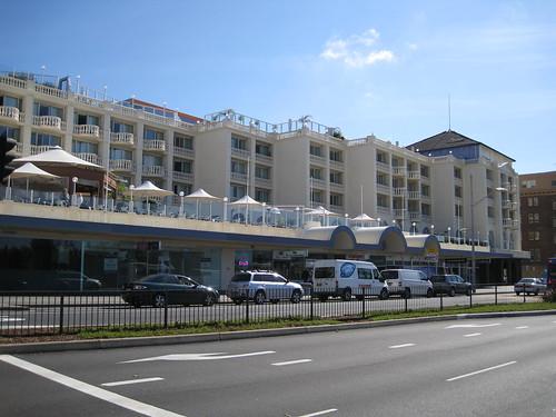 Swiss Grand Hotel, Bondi