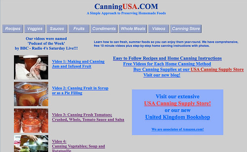 www.CanningUSA.com, awesome resource!