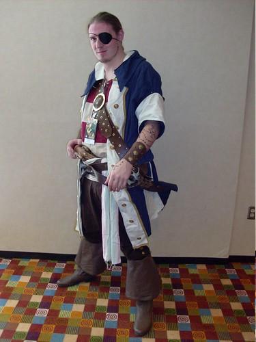 008 Pirate