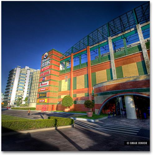 Praia de Belas Shopping Center