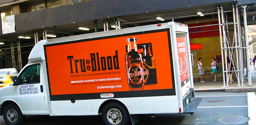 True Blood Ad Campaign by Codispodi.