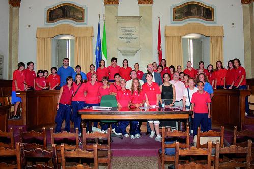 E.D.P. Jesina Calcio femminile