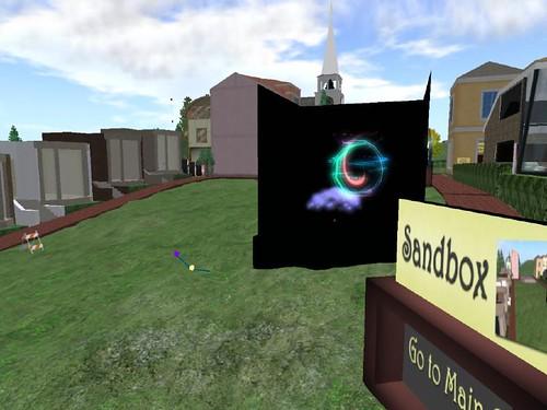 CCK08 - Sandbox