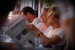 (399) Reading La Repubblica (Franz St.) Tags: italien italy rome roma nikon picturesque d80 franzst