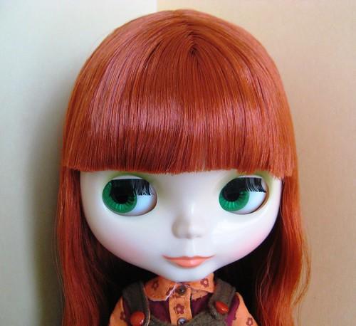 BLYTHE MOD MOLLY - a photo on Flickriver