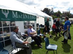 McIntyre Tent