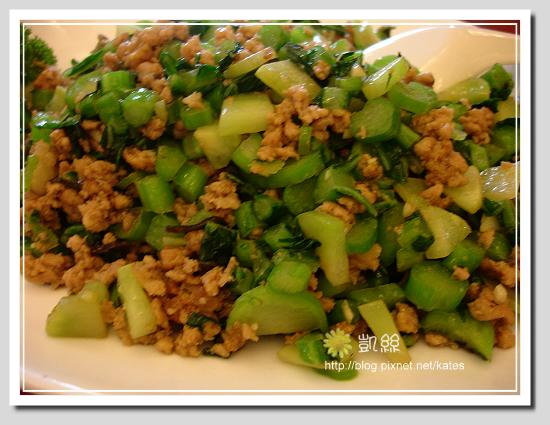 雲南菜中辣於無形中的口味