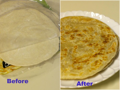 prata before and after