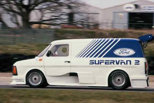 Supervan 2