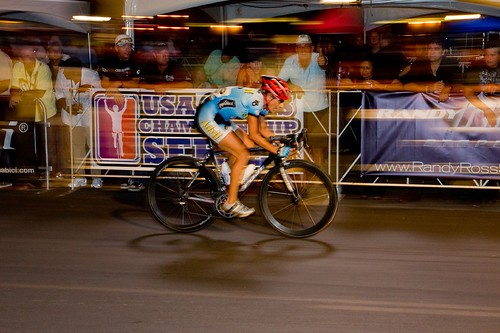 Mcrae And Clarke Win The Usa Crit Final In Las Vegas
