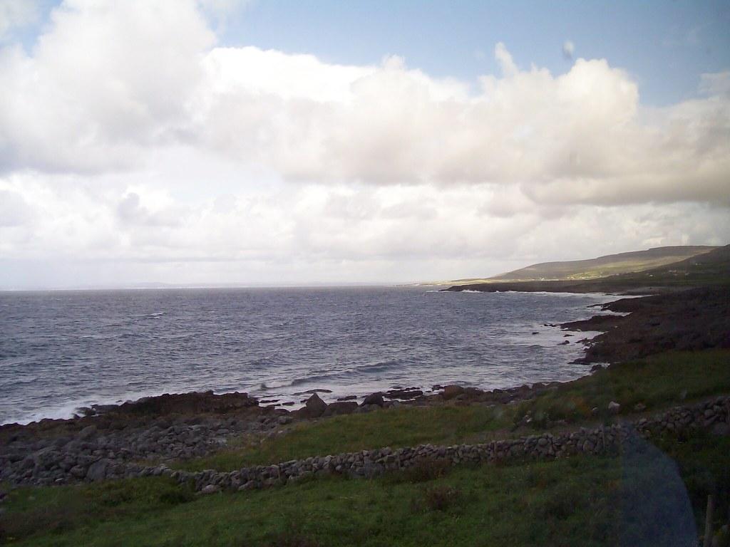 Ireland - Burren