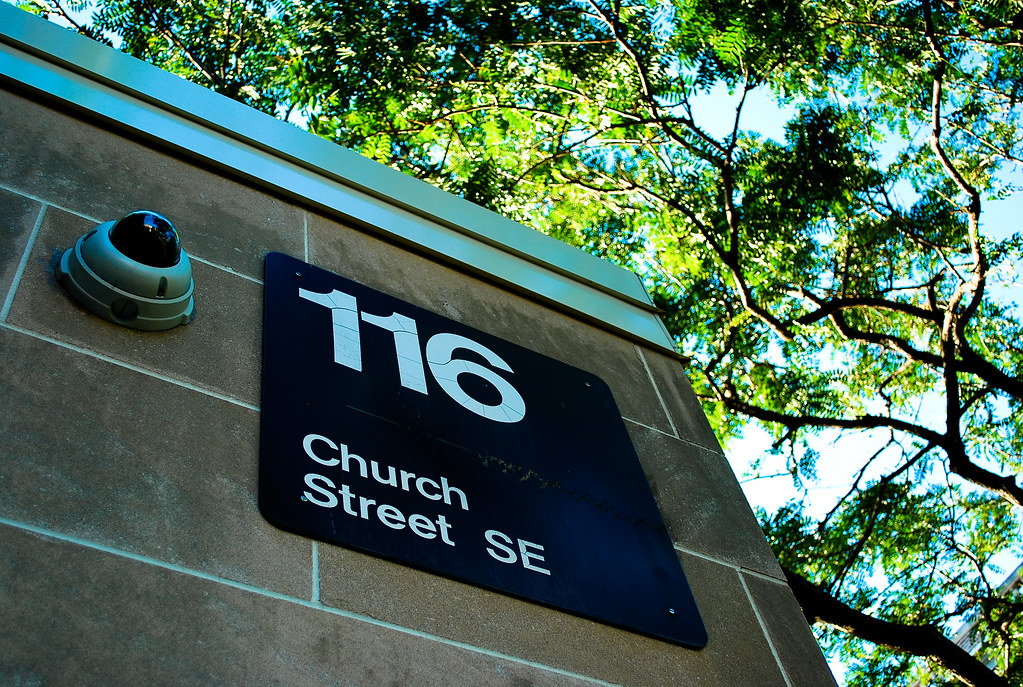 116 Church Street SE