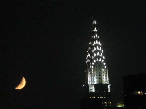Chrysler & the Moon, 3