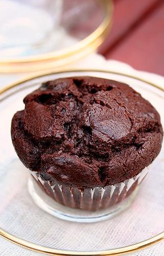 Comme des Muffins à la Crème de Chocolat: Whaou! -