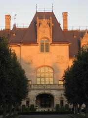 Salve Regina University, Newport, Rhode Island