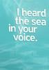 sheer waves breaking -- (sκullface) Tags: ocean sea reflection water typography waves lia text francesca block flb typog iheardtheseainyourvoice psycheinadress