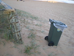 Bin (cobalt.penguin) Tags: beach dunes sydney peninsula avalon barranjoey