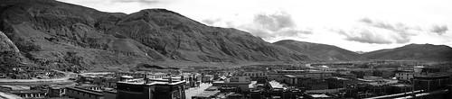 Sakya Monestary, Tibet