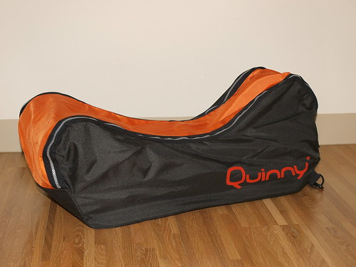 PA293594 Quinny Zapp嬰兒推車